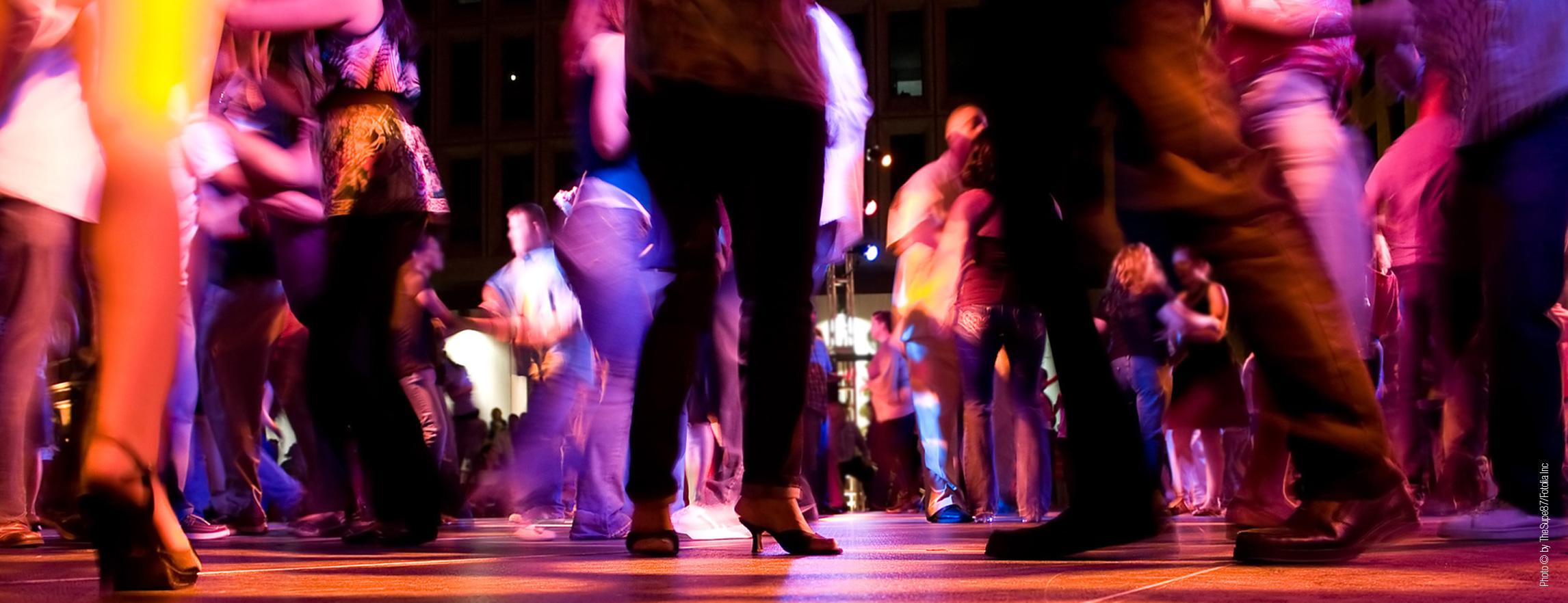 Tanzschule Pfungstadt Willkommen
